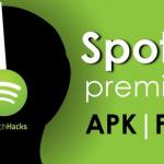 spotify prremium apk