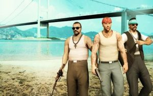 GTA 5 APK 2021 (Grand Theft Auto V) Download for Android/iOS 3