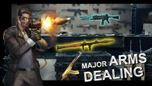 Mafia City Mod Apk free download with Unlimited Golds 5