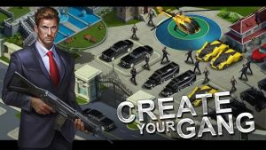 Mafia City Mod Apk free download with Unlimited Golds 2