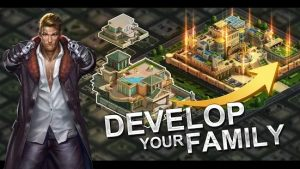 Mafia City Mod Apk free download with Unlimited Golds 3