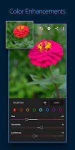 Adobe Lightroom Mod APK 2021 (Premium Unlocked) 4