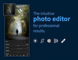 Adobe Lightroom Mod APK 2021 (Premium Unlocked) 5