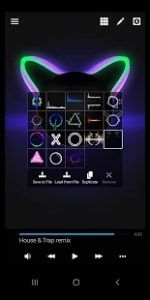 Avee Player Mod APK (Premium Unlocked) 5