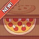 feature image of good pizza great pizza mod apk feature image