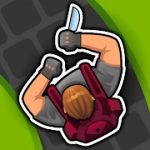 feature image of hunter assassin mod apk
