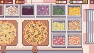 Good Pizza Great Pizza Mod APK (Mod, Unlimited Money) 4