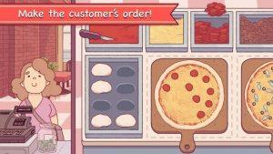 Good Pizza Great Pizza Mod APK – Version 3.9.5 (Mod, Unlimited Money) 1