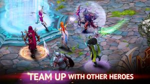 Guild of Heroes Mod APK 2021 Latest Version 2