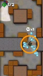 Hunter Assassin mod APK (Unlimited Gems, Diamond) 4