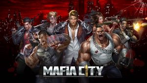 Mafia City Mod Apk free download with Unlimited Golds 4