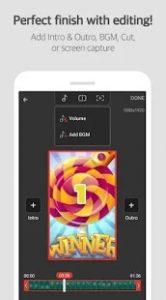 Mobizen Screen Recorder Mod APK 5