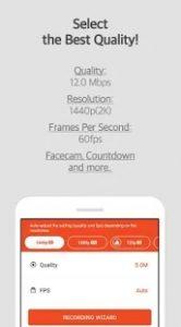 Mobizen Screen Recorder Mod APK 3
