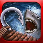 survival on raft mod apk feature pic