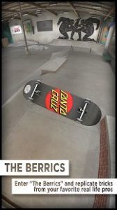 True Skate Mod APK (Mod, Unlimited Money) 4