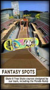 True Skate Mod APK (Mod, Unlimited Money) 3
