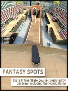 True Skate Mod APK (Mod, Unlimited Money) 1