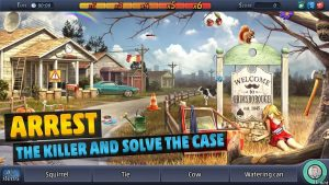Criminal Case Mod APK (Unlimited Energy, Unlimited Money) 4