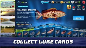 Fishing Clash Mod APK (Unlimited Money/Coins, Big Combo) 5