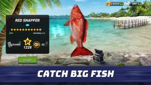 Fishing Clash Mod APK (Unlimited Money/Coins, Big Combo) 2