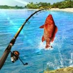 Fishing Clash Mod APK Feature Image