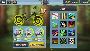 Mad Skills BMX 2 Mod APK 2021 [Unlimited Money, Ads Free] 2