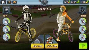 Mad Skills BMX 2 Mod APK 2021 [Unlimited Money, Ads Free] 3