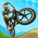 Mad Skills BMX 2Mod APK Feature Image