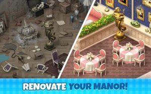 Manor Cafe Mod APK (Unlimited Money/Stars/Lives) 5