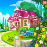 Manor Cafe Mod APK Feature Image
