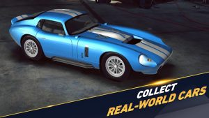 Need for Speed Mod APK (No Limits, Unlimited Money) 1