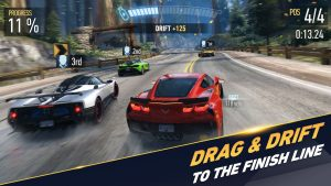 Need for Speed Mod APK (No Limits, Unlimited Money) 2