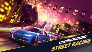 Need for Speed Mod APK (No Limits, Unlimited Money) 3