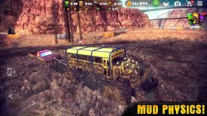 Off the Road Mod APK (All Cars Unlocked, Unlimited Money) 1