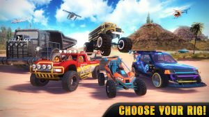 Off the Road Mod APK (All Cars Unlocked, Unlimited Money) 4