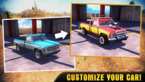 Off the Road Mod APK (All Cars Unlocked, Unlimited Money) 5