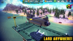 Off the Road Mod APK (All Cars Unlocked, Unlimited Money) 3