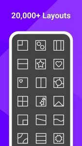 PHOTO GRID MOD APK for Android (Premium Unlocked) 2