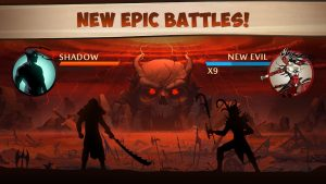 Shadow Fight 2 Mod APK 2021 [Unlimited Money] 2