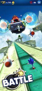 Sonic Dash Mod APK 2021 (Unlimited Money) 5