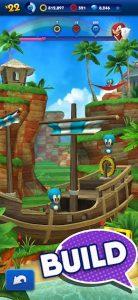 Sonic Dash Mod APK 2021 (Unlimited Money) 3