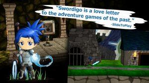 Swordigo Mod APK (Unlimited Coins, Unlimited Lives) 5
