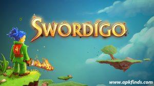Swordigo Mod APK (Unlimited Coins, Unlimited Lives) 3
