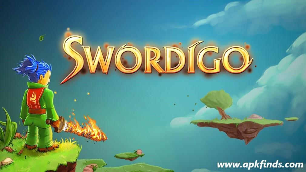 Swordigo Game Download