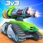 Tanks a Lot Mod Feature Image