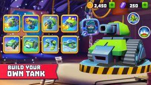 Tanks a Lot Mod APK 2021 (Unlimited Ammo & Ammo) 5