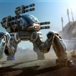 War Robots Mod APK Feature Image