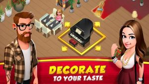World Chef Mod APK (Unlimited Money, Instant Cooking) 4