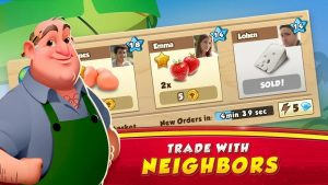 World Chef Mod APK (Unlimited Money, Instant Cooking) 3