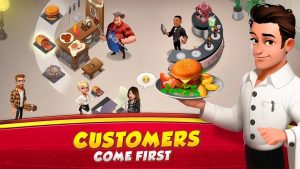 World Chef Mod APK (Unlimited Money, Instant Cooking) 1